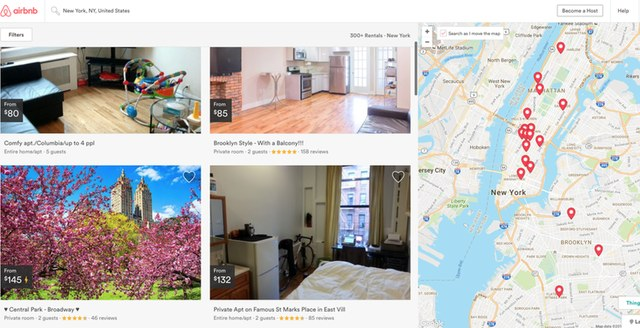 Cuomo signs bill authorizing fines for illegal Airbnb listings