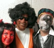 Another Halloween, Another Battle Over Racist Costumes