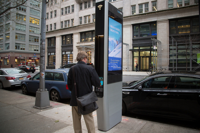 Creepy Mister Softee Mystery Solved: Meet The Man Who Uses LinkNYC To Freak Out NYers