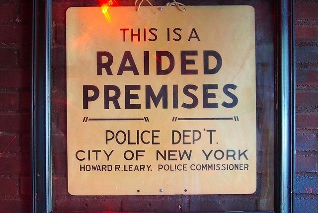 50 years on, New York police apologize for Stonewall riots