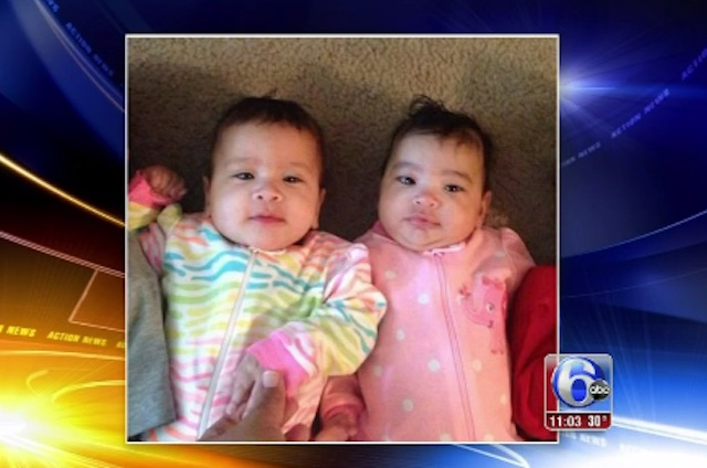 Twin 7-Month-Olds Found Dead In Lindenwold Apartment