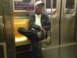What Do You Do When Someone Exposes Himself To You On The Subway?