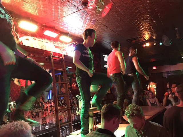 The 12 Best Gay Bars In NYC - Gothamist