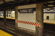 Person Struck By Subway Train At Canal Street, Delays Reported On Multiple Lines NYC Real Estate News image via Tigho