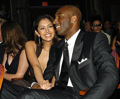 News that Kobe Bryant bought his wife a $4 million ring
